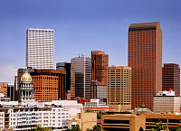 Hotels With Shuttles To Denver International Airport