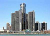 Detroit Wayne Airport Rental Cars