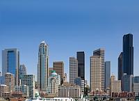 Seattle Tacoma International Airport Sea Parking